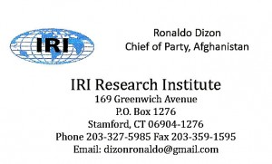 IRI Research