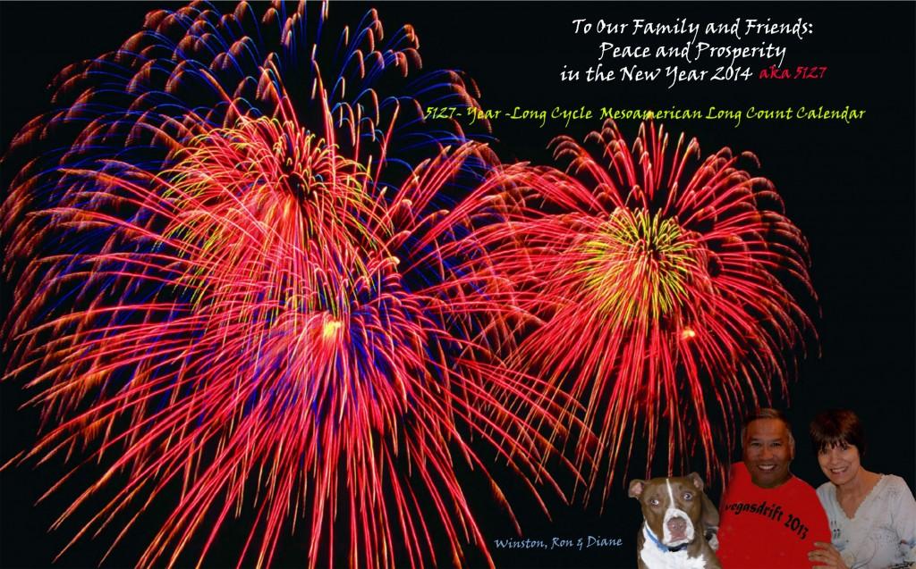 Peace & Prosperity 2014