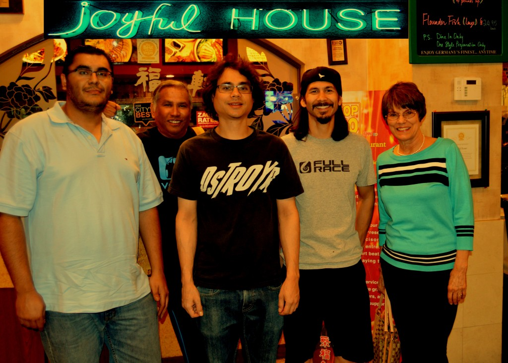 JoyfulHouseGroupB