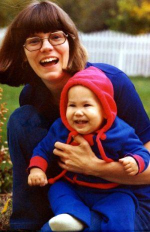 DianeNick 1979